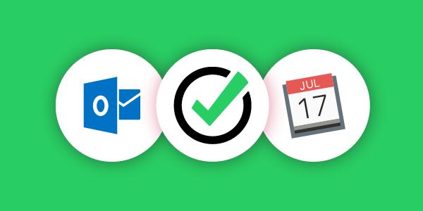 Nieoczywiste integracje z Nozbe: iCal i Outlook