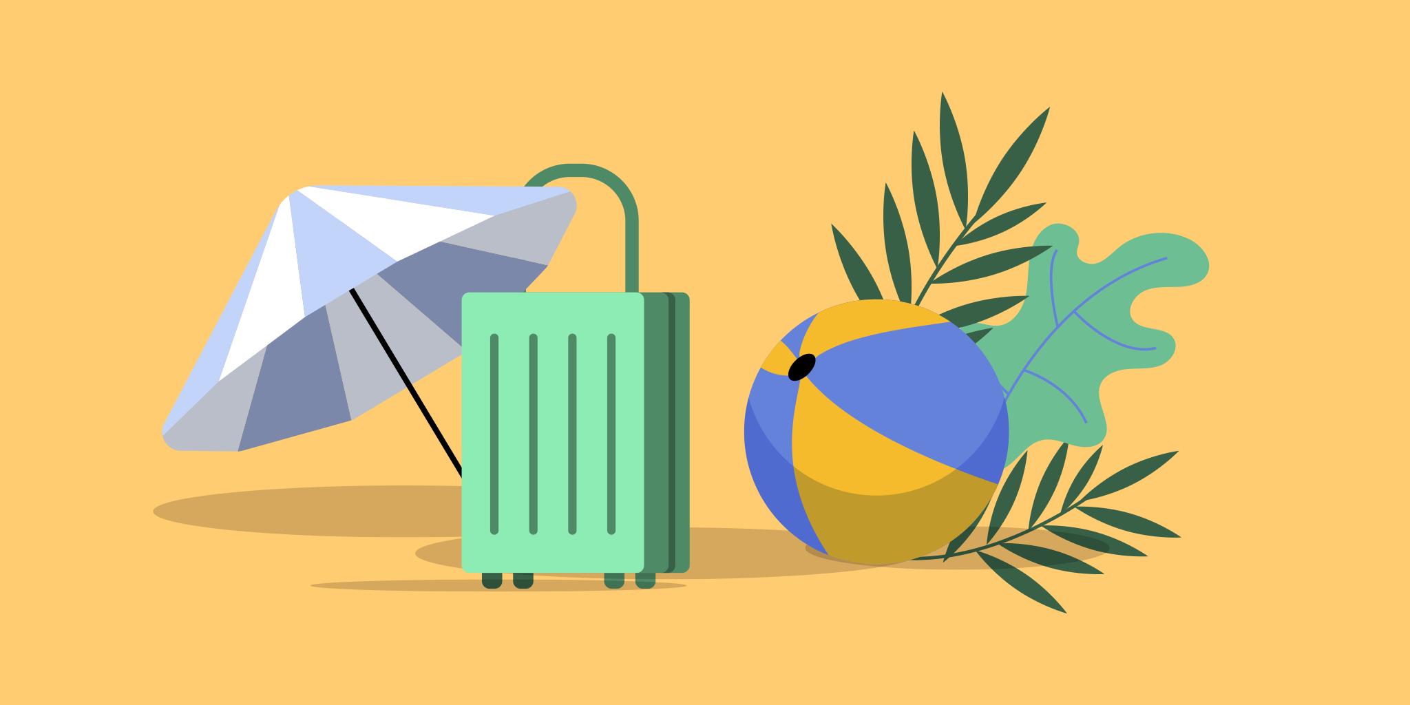 Sabbatical: Warum ich 6 Wochen Urlaub mache