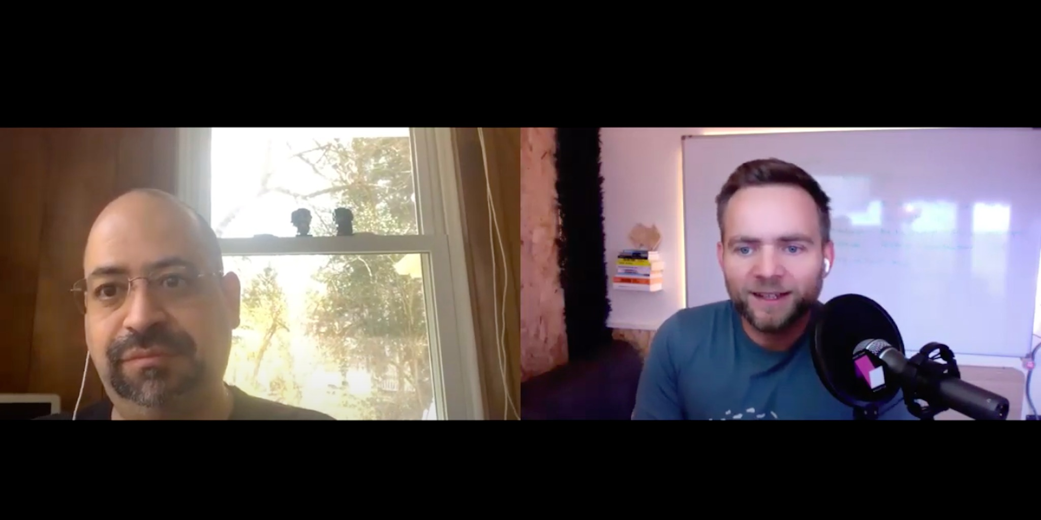 Working from home - episode 6