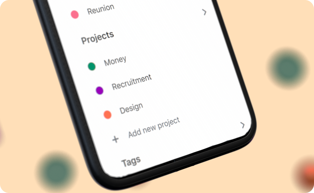 accessible projects